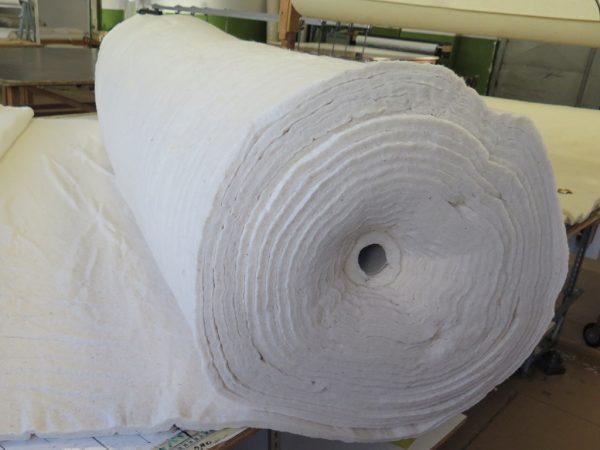 Baumwolle aus biologischem Anbau